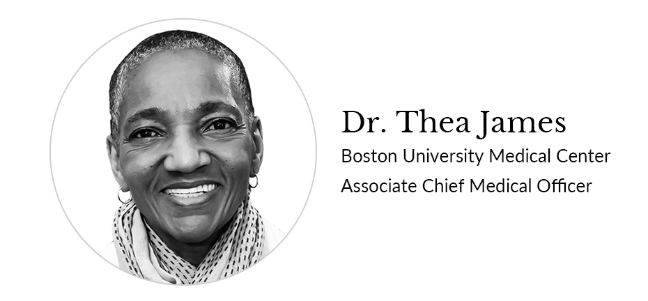 Dr. Thea James